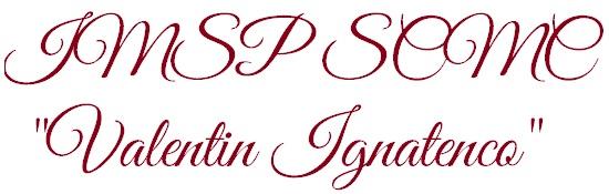 "SCMC ""V. Ignatenco"""